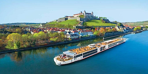 Cruise Event featuring Viking Cruises - Chestermere