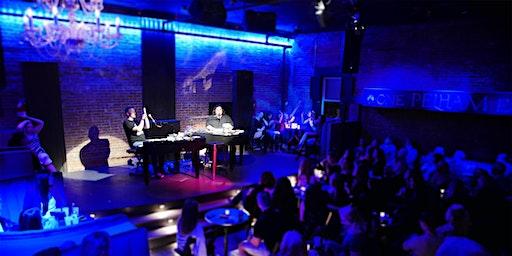 Live Music- Dueling Pianos at TOP of Pelham, Newport RI