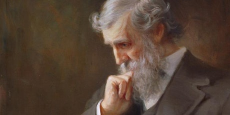 Young Portrait Explorers: John Muir tickets