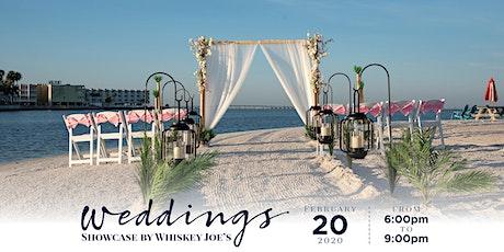 Whiskey Joe's Tampa Wedding Showcase tickets
