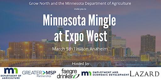 2020 Minnesota Mingle at Expo West