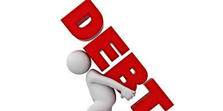 Dealing with Debt Workshop tickets
