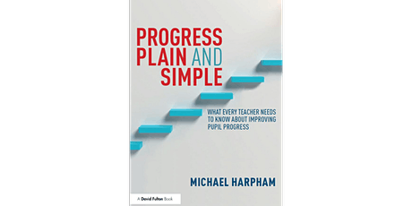 Michael Harpham Book Launch tickets