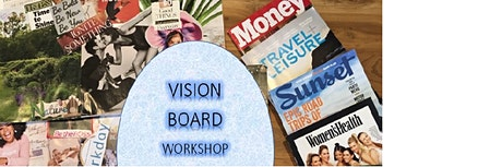 VISION BOARD EVENT tickets