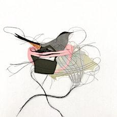Mixed Media Birds & Butterflies with artist Hannah Burnworth tickets