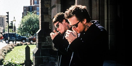 POSTPONED // The Boondock Saints (1999 Digital) tickets