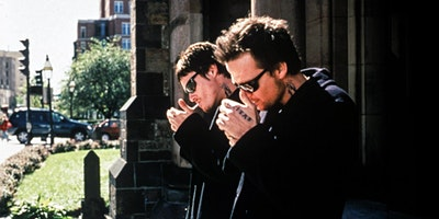 The Boondock Saints (1999 Digital) St. Patrick's Day Screening