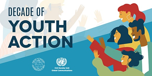 Decade of Youth Action