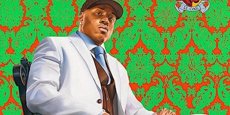 CANCELED: Young Portrait Explorers: LL Cool J tickets