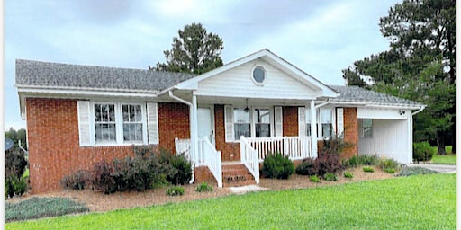 Connections Crisis Respite Homes - Open House in Vanceboro