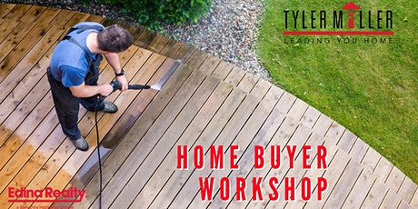 February's Free Home Buyer Workshop tickets