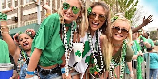 Rochester Parade Day Bar Crawl
