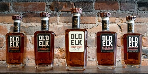 Old Elk Distillery Whiskey Tasting
