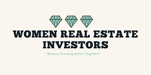 Women Real Estate Investor Meetup/Charity Fundraiser