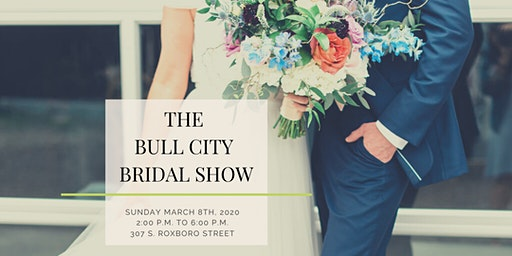 The Bully City Bridal Show