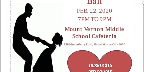 Father-Daughter Sweetheart's Ball tickets