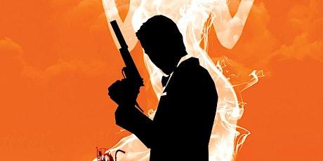 James Bond: A Convenient Lie tickets