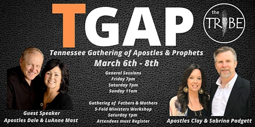 Tennessee Gathering of Apostles and Prophets