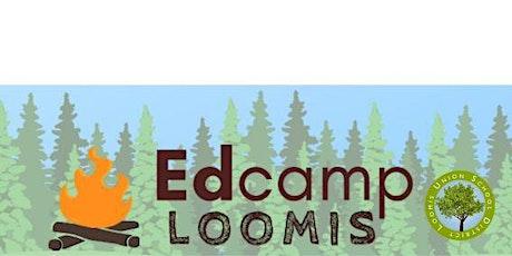 Edcamp Loomis 2020 tickets