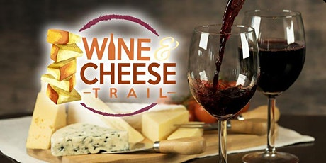Wine and Cheese Trail  tickets
