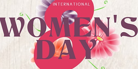 International Women's Day Celebration 2020 tickets