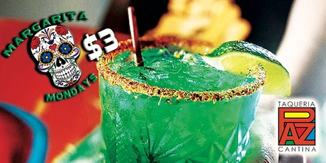 Margarita Monday tickets