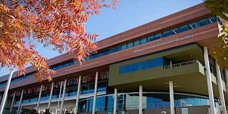 UofSC Professional MBA Program - Webinar tickets