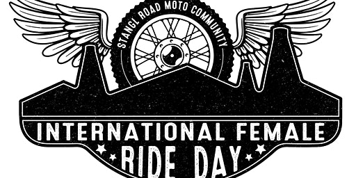 North East Backcountry Discovery Route Film + International Female Ride Day
