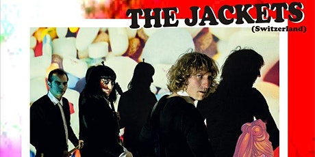 The Jackets + The Loons + The Night Times tickets