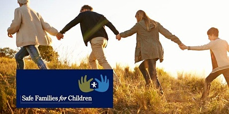 LEVEL 2: Safe Family Parent Training tickets