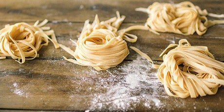 Pasta class: fresh & dried tickets