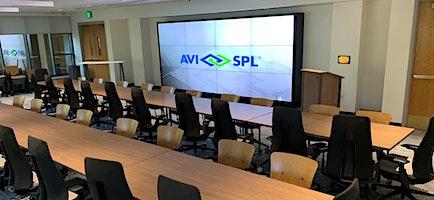 Tech Experience: Immersive Technologies in AV over IP