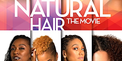 Movie Screening: Natural Hair-The Movie