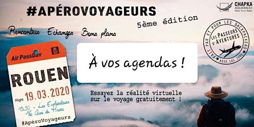 Apérovoyageurs Rouen #5