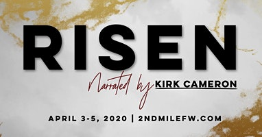 Risen - A Celebration of the Resurrection of Christ