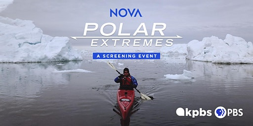NOVA: Polar Extremes| A Screening Event