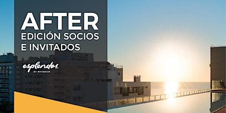 AFTER Edición Socios e Invitados FEBRERO entradas