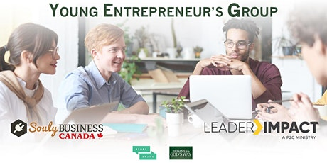 Young Entrepreneur's Group tickets