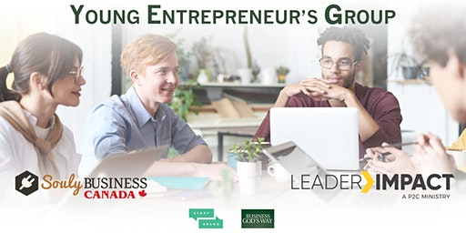 Young Entrepreneur's Group