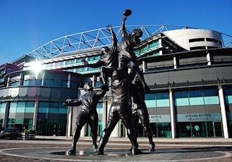 Twickenham Rugby Parking-England V Ireland Six Nations tickets