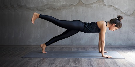 Intro to Pilates with Mindy Vinje tickets