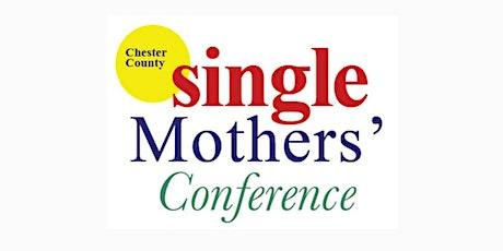 "Single Mothers' Conference ""2020 Vision: Focus on Mom"" Volunteer Registration tickets"