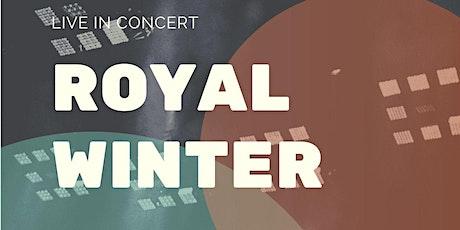 Royal Winter tickets