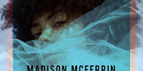 Madison McFerrin tickets