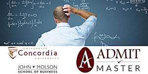 Free GMAT Math Refresher Class (Live Online)