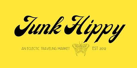 Junk Hippy - Fredericksburg tickets
