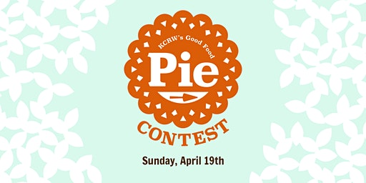 Baker Registration for KCRW's  Good Food Pie Contest