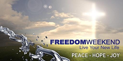 Freedom Weekend - Butte, MT
