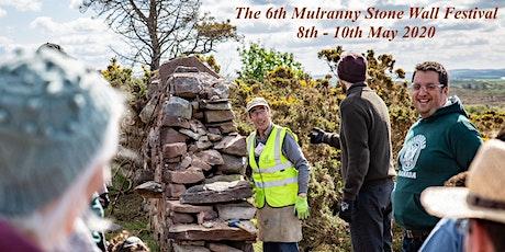 The Mulranny Stone Wall Festival 2020 tickets