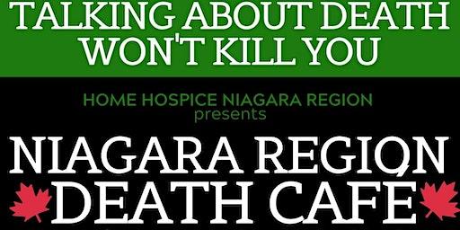 Niagara Region Death Café